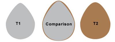 Camshaft comparison