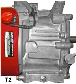 T2 crankcase front