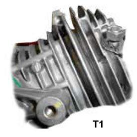 T1 head